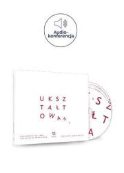 Ukształtowany (książka   CD) - pudełko audiobooku