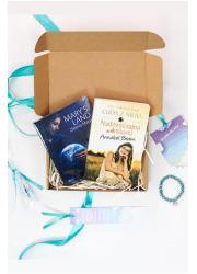 Zestaw prezentowy dla niej - Cuda - okładka książki