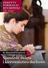Zeszyty Formacji Duchowej nr 82. - okładka książki