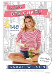 365 dni bez cukru - okładka książki