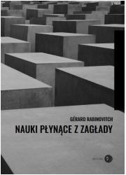 Nauki płynące z Zagłady - okładka książki