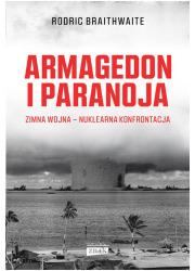 Armagedon i Paranoja - okładka książki