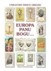 Europa Panu Bogu... - okładka książki
