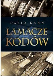 Łamacze kodów Historia kryptologii - okładka książki
