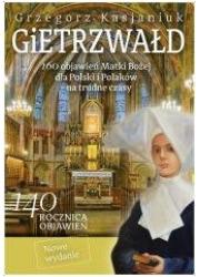 Gietrzwałd - okładka książki