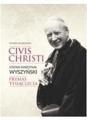 Kardynał Wyszyński. Prymas Tysiąclecia - okładka książki