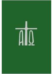 Lekcjonarz mszalny. Tom 6 (A4) - okładka książki