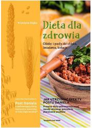 Dieta dla zdrowia. Chleby i pasty - okładka książki