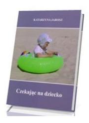 Czekając na dziecko - okładka książki
