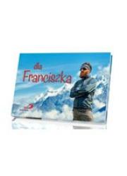 Dla Franciszka - okładka książki