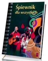 Śpiewnik dla wszystkich (wersja - okładka książki