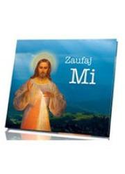 Zaufaj Mi. Perełka nr 264 - okładka książki