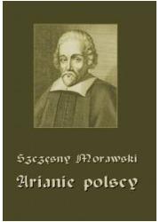 Arianie polscy (z 8-ma rycinami) - okładka książki