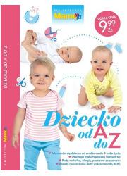 Biblioteczka Mamo To Ja   2/2019. - okładka książki