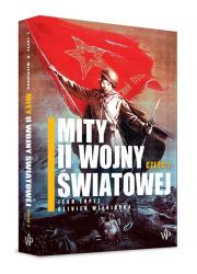 Mity II wojny światowej cz. 2 - okładka książki
