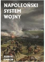 Napoleoński system wojny - okładka książki