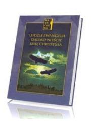Ludzie Ewangelii daleko nieście - okładka książki