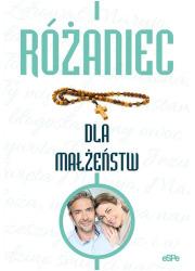 Różaniec dla małżeństw - okładka książki