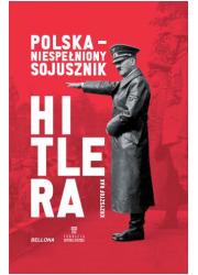 Polska. Niespełniony sojusznik - okładka książki