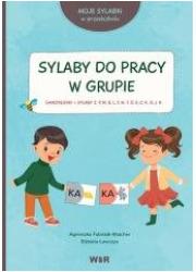 Sylaby do pracy w grupie - okładka książki