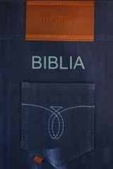 Biblia Tysiąclecia - format oazowy - okładka książki