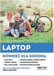 Internet również dla seniora - okładka książki