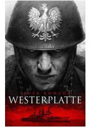 Westerplatte - okładka książki