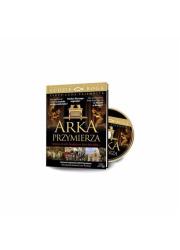 Arka Przymierza – Tajemnica - okładka filmu