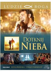 Dotknij Nieba (DVD) - okładka filmu