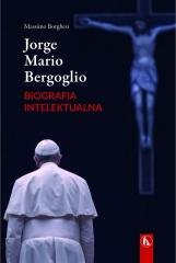 Jorge Mario Bergoglio. Biografia - okładka książki