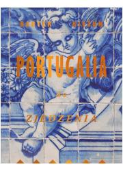 Portugalia do zjedzenia - okładka książki