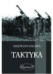 Taktyka - okładka książki
