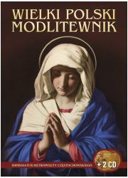 Wielki Polski. Modlitewnik - okładka książki
