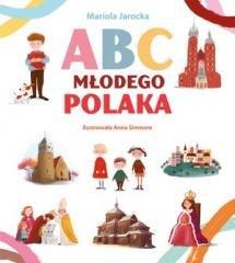 ABC młodego Polaka - okładka książki