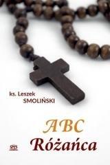 ABC Różańca - okładka książki