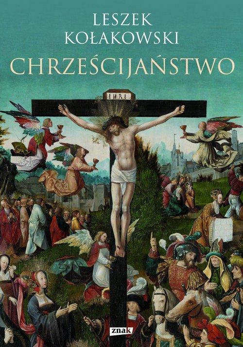 Chrześcijaństwo - okładka książki
