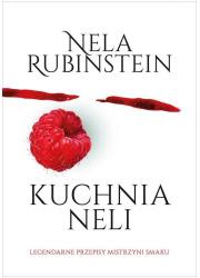 Kuchnia Neli - okładka książki