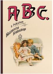 ABC z tekstem Kazimierza Królińskiego - okładka książki