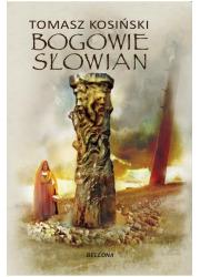 Bogowie Słowian - okładka książki