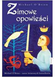 Zimowe opowieści - okładka książki