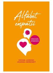 Alfabet empatii - okładka książki