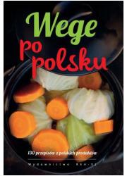 Wege po polsku - okładka książki