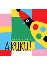 A Kuku! - okładka książki