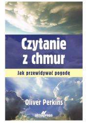 Czytanie z chmur. Jak przewidywać - okładka książki