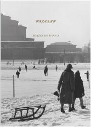 Wrocław. Książka do pisania - okładka książki
