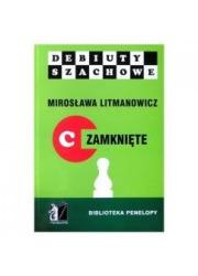 Jak rozpocząć partię szachową cz. - okładka książki