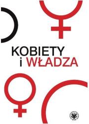 Kobiety i władza - okładka książki