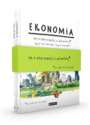 Ekonomia / Polityka. To, o czym - okładka książki