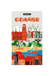 NIEMAPA Gdańsk - okładka książki