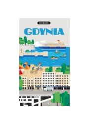 NIEMAPA Gdynia - okładka książki